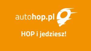 autohop - transport gliwice